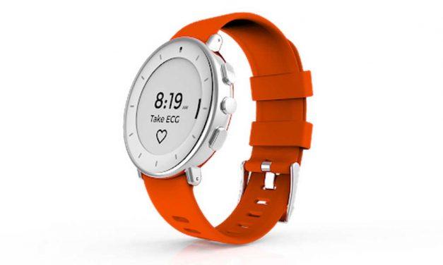 Alphabetov sektor za zdrastvo dobio FDA dozvolu za testiranje EKG smartwatch funkcije