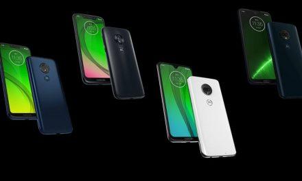 Kompletna Moto G7 linija procurila na web sajtu
