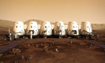 Kompanija koja je obećala kartu u jednom pravcu za Mars je u stečaju