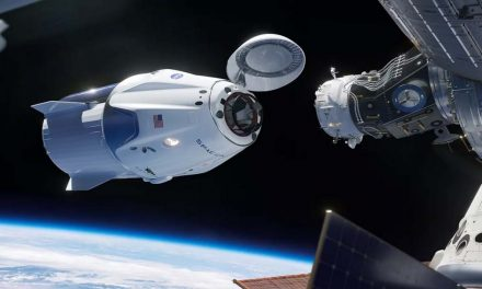 NASA je odobrila SpaceX-u da lansira novi svemirski brod