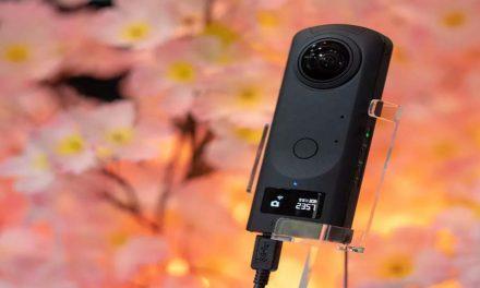Ricoh predstavio Theta Z1 360 kameru od 999 dolara