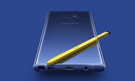 Samsung razmatra stavljanje kamere u S pen