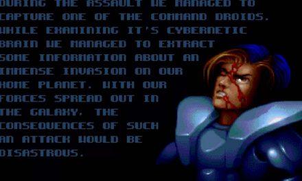 Unearthing Hardcore, zaboravljeni Sega Genesis strijelac