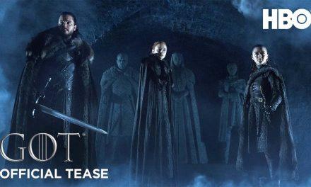 """Game of Thrones objavio novi teaser za 8 sezonu pod nazivom """"Together"""""""