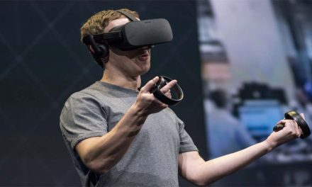 Oculus-ovi kontroleri sa tajnim porukama