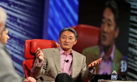 Generalni direktor kompanije Sony forsira i dalje pametne telefone