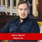 Aleksa Bigović – Globalno tržište mobilne telefonije