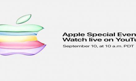 Apple će prvi put uživo prenositi svoj iPhone 11 događaj na YouTube
