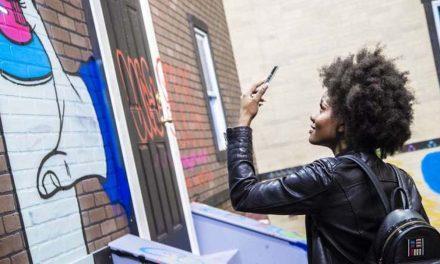 Da li ste spremni za virtualne grafite?