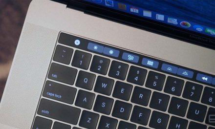 Apple uskoro lansira 16-inčni MacBook Pro