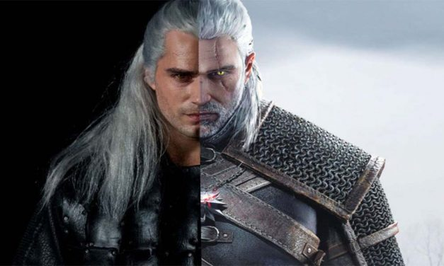 TV serija The Witcher učinila je The Witcher 3 popularnijim