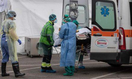 Lažne vijesti o broju umrlih u Italiji od Covida-19