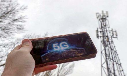 U Velikoj Britaniji zapaljeni 5G tornjevi