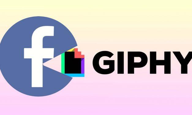 Facebook kupuje Giphy i integriše ga sa Instagramom