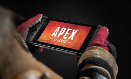 EA donosi Apex Legends na Switch i Steam platformama