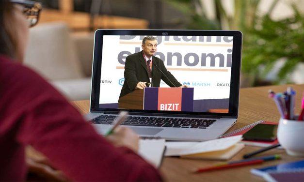 BIZIT 2020: Rad i školovanje u doba nove realnosti