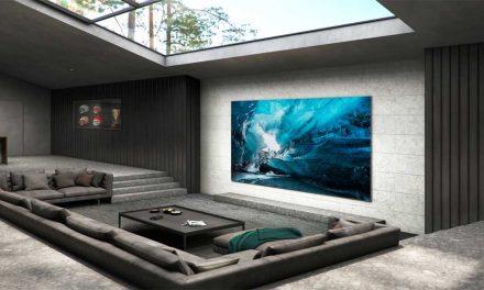 Novi Samsung MicroLED televizori od 110 inča donose i do četiri različita sadržaja tokom gledanja