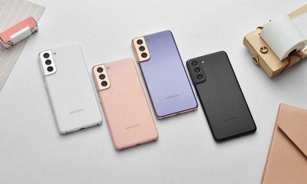 Predstavljeni najnoviji Samsung Galaxy S uređaji – S21 i S21+