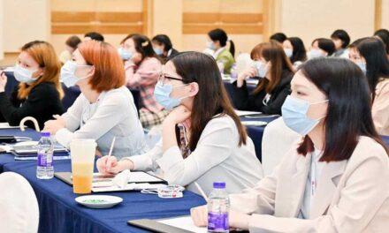 Huawei Samit žena programera 2021: Važnost doprinosa žena