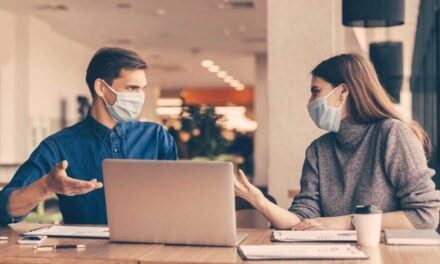 Kancelarije budućnosti – Coworking je nova normala!