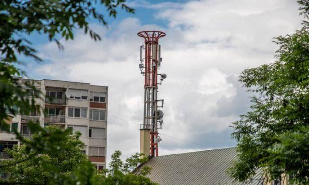 Crnogorski Telekom prvi u Crnoj Gori uspješno testirao 5G mrežu