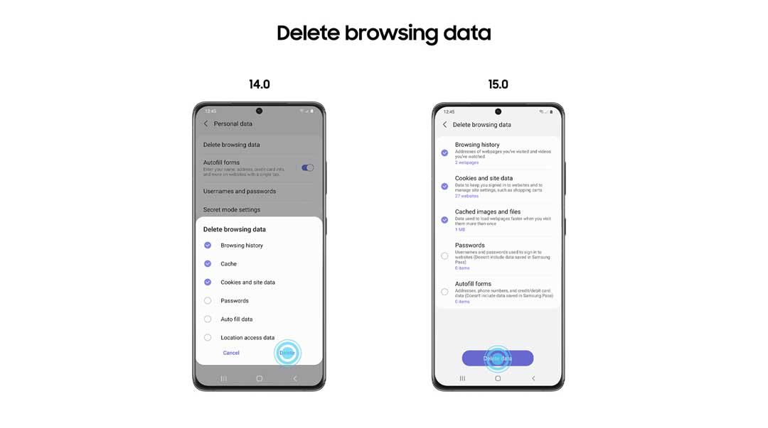Samsung predstavio Internet 15.0 Beta