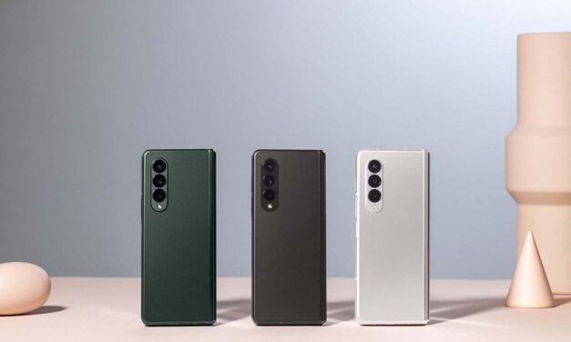 Novo poglavlje inovacija mobilnih telefona: Otvori svoj svijet sa modelima Galaxy Z Fold3 5G i Galaxy Z Flip3 5G