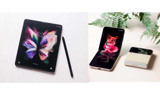 Pogledajte širu sliku! Galaxy Z Fold3 5G i Z Flip3 5G su stigli u Crnu Goru