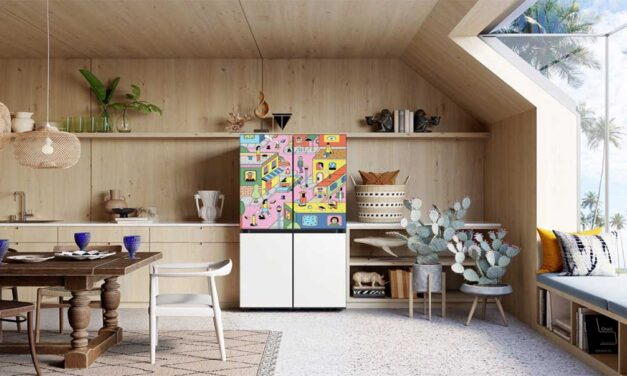 Frižider je više od običnog kućnog aparata