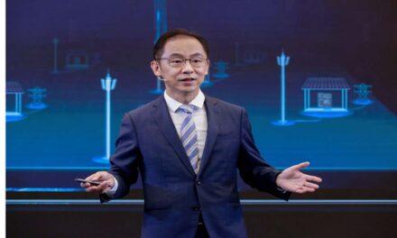 Huawei će graditi zelenije 5G mreže