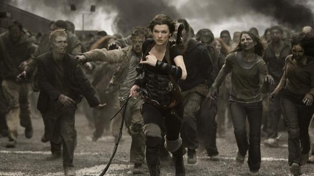 Netflix ima u planu razvijanje TV serije Resident Evil