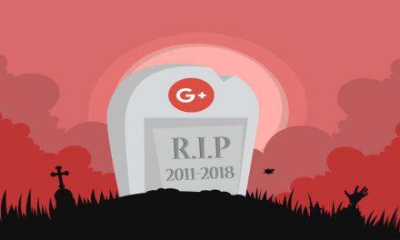 Google najavio zatvaranje Google+ društvene mreže