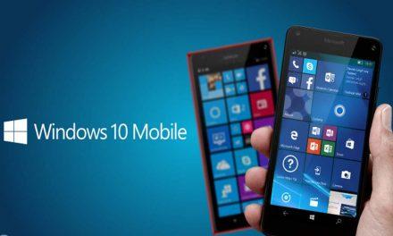 Microsoft 10 Mobile odlazi u zaborav