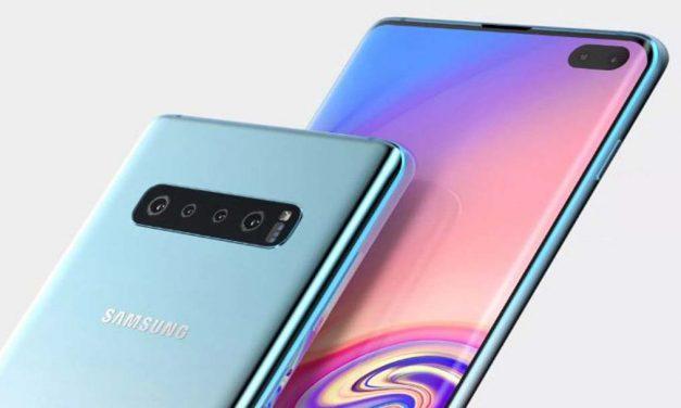 Samsung proizvodi memorijske čipove od 1TB za telefone