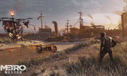 Metro je najnovija igra koja izbjegava Steam i okreće se Epic prodavnici