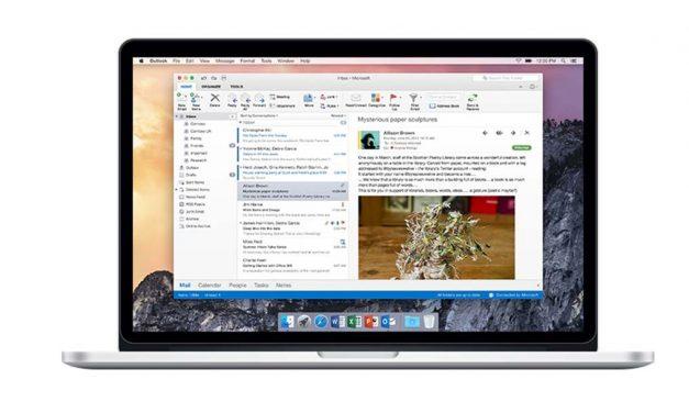 Microsoft Office od sada je dostupan na Apple App Store