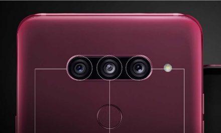 LG potvrdio da će G8 ThinQ imati 3D prednju kameru