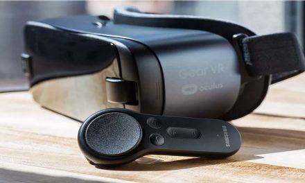 Samsung Gear VR će raditi i na Galaxy S10