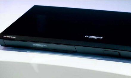 Samsung obustavlja proizvodnju Blu-ray playera