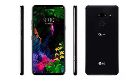 LG G8 će imati vibrirajući OLED ekran