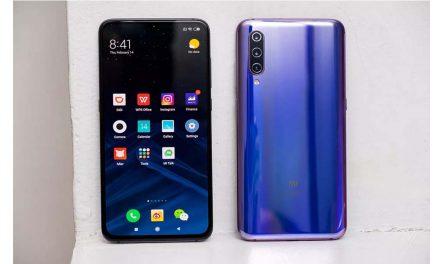 Xiaomi Mi 9 će stići u Evropu ove sedmice sa cijenom od 449 eura