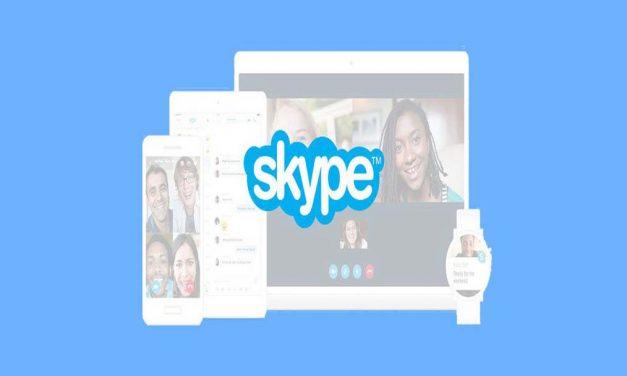 Microsoft prisiljava Skype korisnike na nadogradnju Skype-a 8
