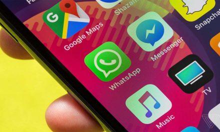 WhatsApp se sada može zaključati pomoću Face ID ili Touch ID