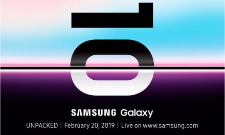Samsung Unpacked 2019