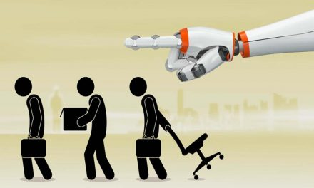Mašine polako ali sigurno uništavaju čovjeka