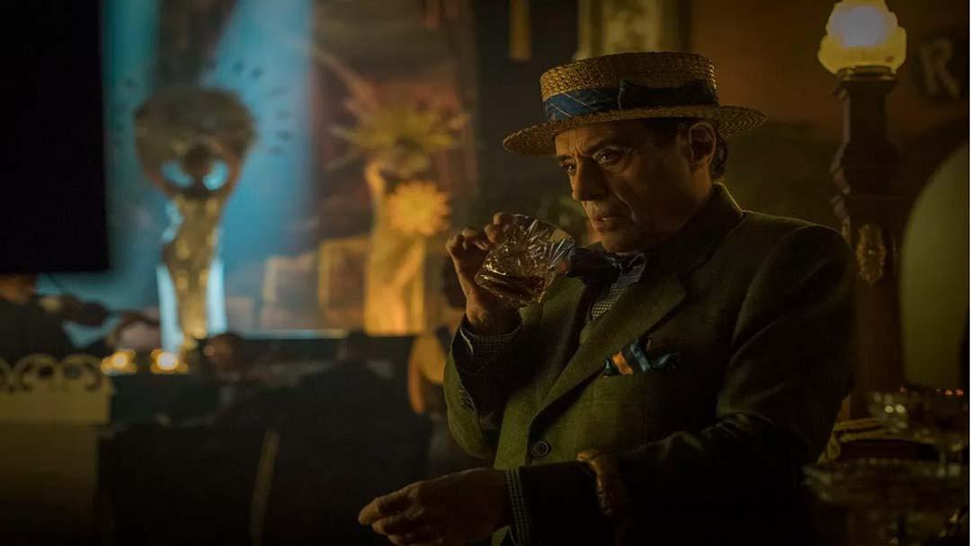 American Gods će dobiti treću sezonu i novog showrunnera