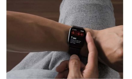 Apple Watch EKG funkcija je sada dostupna u Evropi