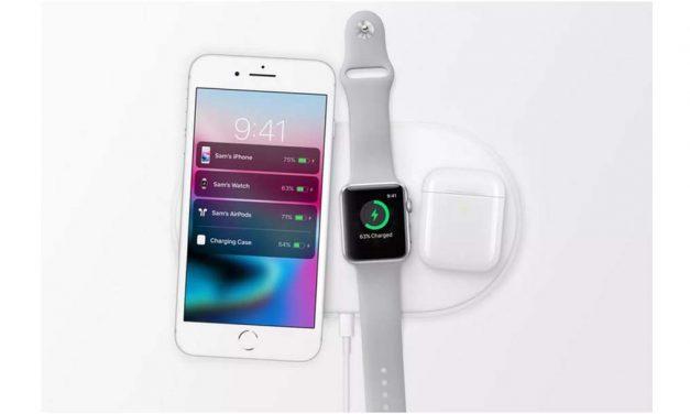 Apple se šali sa nama sa  novim AirPower-om