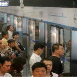 Kineska željeznica testira plaćanje putem skenera lica