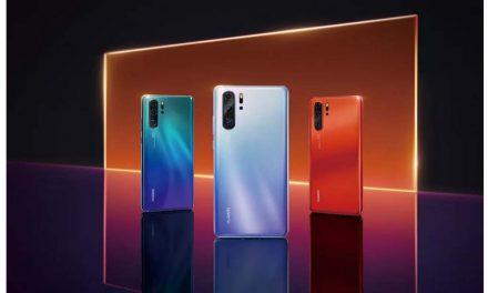 Procurele slike Huawei P30 Pro smart telefona
